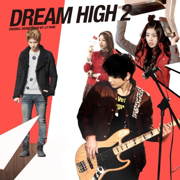 Cover Dream High 2 Ost Full