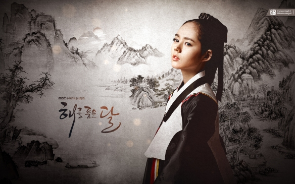 The Moon That Embraces the Sun 2 -1920x1200-